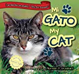 Mi Gato / My Cat, Norman D. Graubart, 1477733043
