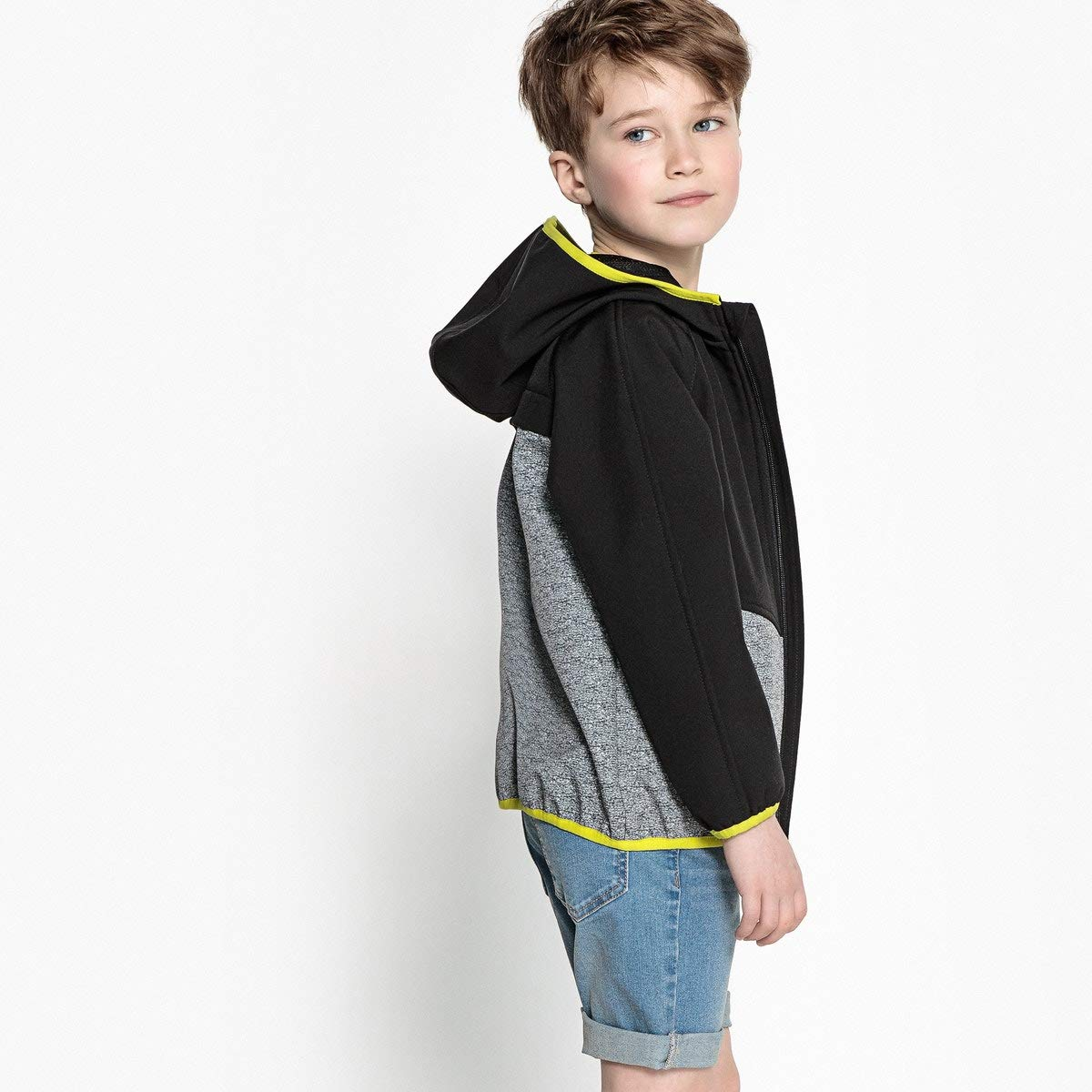 WWTBBJ-B Cute Slug Style Teenager Boys Girls Unisex Sweater Keep Warm