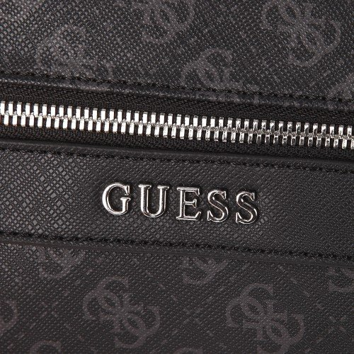 Guess Uptown Logo Utility Case