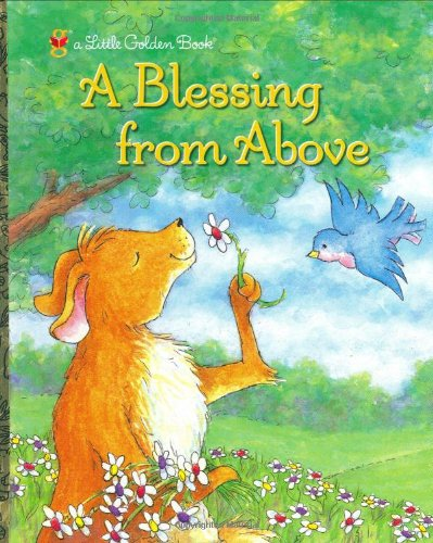 A Blessing from Above- Every night before she goes to sleep, a kangaroo prays under the stars for a baby to love and hold. One day, as she rests under a tree, a baby bird falls out of its crowded nest—plop!—right into her pouch!