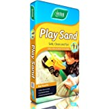 20kg WESTLAND jugar arena para niños áreas de juego y cajas de arena grado fino arena
