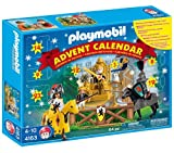 Playmobil Advent Calendar Emperor's Knights