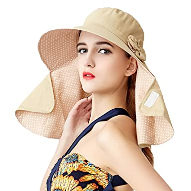 63d9b461610 Image Unavailable. Image not available for. Color  Maitose Women s Sun  Protection ...