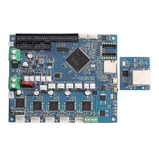 PEJGD 32 bit Placa Base dúo Ethernet Avanzada Proporcionar ...