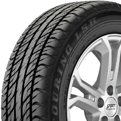 Sumitomo Tire TOURING LSH All-Season Radial Tire - 225 65-17 102H