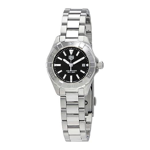 TAG Heuer Aquaracer WBD1410.BA0741 - Reloj para Mujer: TAG Heuer: Amazon.es: Relojes