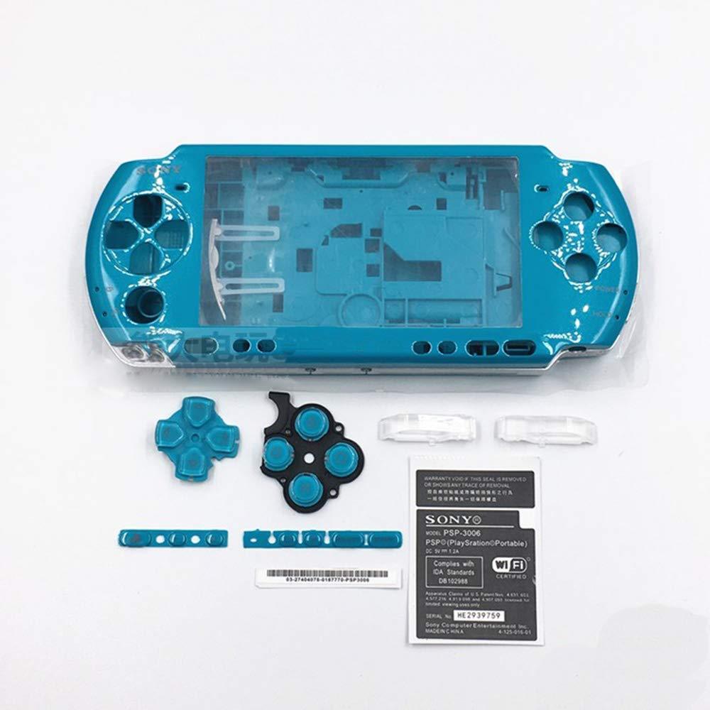Carcasa Completa de Repuesto con Botones para Playstation ...