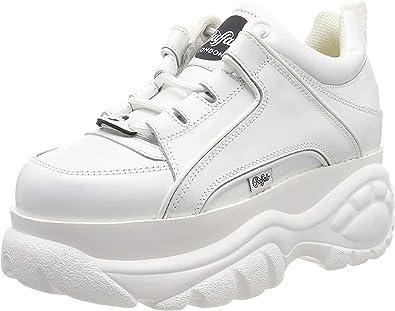 Classic Kicks Sneakers