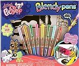 Giddy-up Littlest Pet Shop Mini Blendy Box Activity Kit