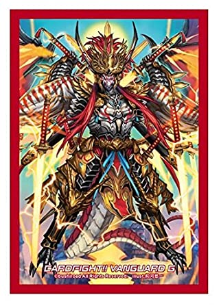 Bushiroad sleeve collection mini Vol.216 fight card ...