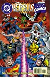 img - for DC Versus Marvel #4 : Round Four (DC - Marvel Comics) book / textbook / text book