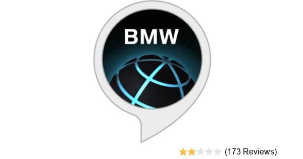 Amazon com: BMW Connected: Alexa Skills