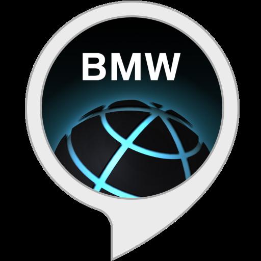 Amazon com: BMW Connected: Alexa Skills