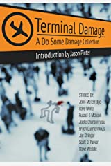 Terminal Damage Kindle Edition