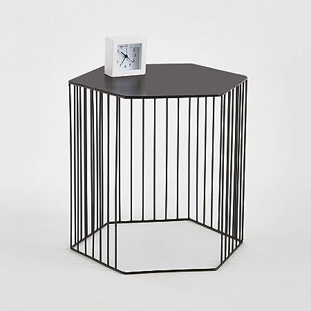 La Redoute Interieurs Chevet Metal Filaire, topim Unique