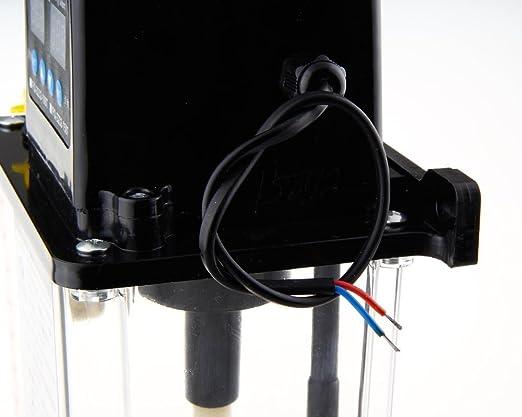 Casavidas M/ódulo de Bobina de Encendido para Sierra de Cadena DMC6200CS Baumr-AG SX62 62cc SX66