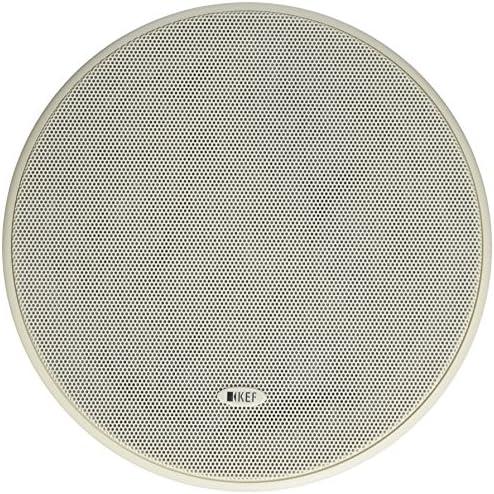 KEF CI160QR Ceiling Architectural Loudspeaker product image