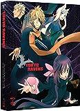 Tokyo Ravens: Season 1 Part 2 [Blu-ray]