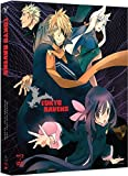 Tokyo Ravens: Season 1, Part 2 (Blu