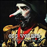 Ogg Vorbis - Replicants