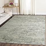 "Safavieh Paradise Collection PAR392-2740 Grey and Multi Viscose Area Rug (8' x 11'2"")"