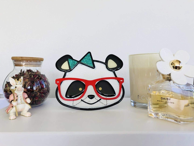 Import Mountain Nerdy Panda
