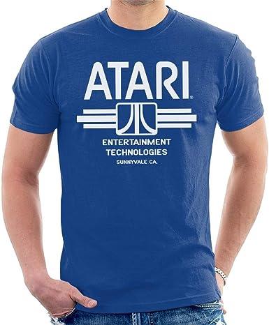 Official Atari Entertainment Technologies T-Shirt