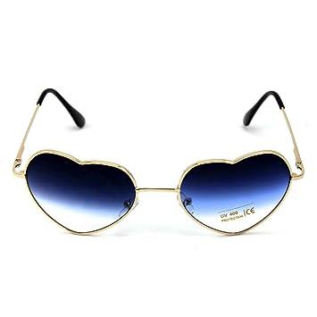 W de Top 1 pieza Mujer Gafas de sol de metal, Gafas de sol ...