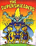 img - for SuperShielders: Battling RadBad (Volume 1) book / textbook / text book