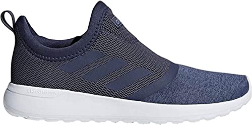 New adidas Womens Cloudfoam Lite Racer Slip on Running Shoes