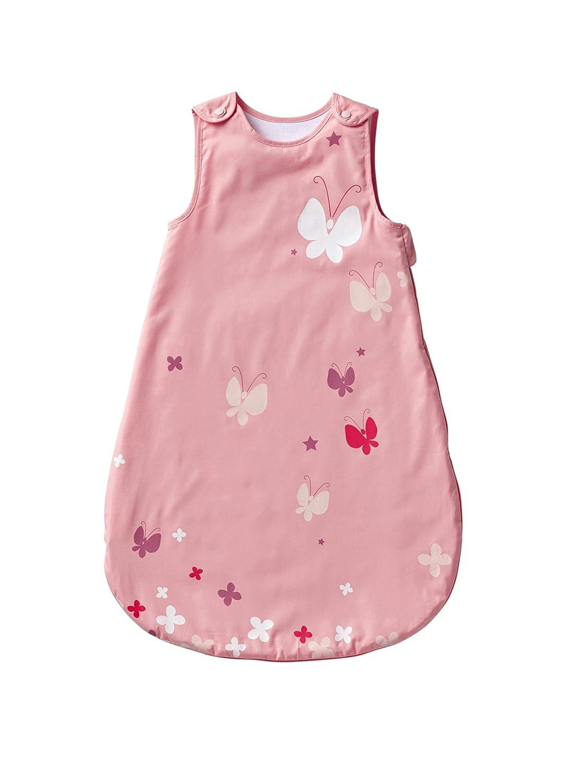 Vertbaudet saco especial verano Envolee rosa Rose/motif Talla:70: Amazon.es: Bebé