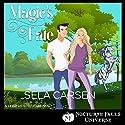 Magic's Fate: A Nocturne Falls Universe Story Hörbuch von Sela Carsen Gesprochen von: B.J. Harrison