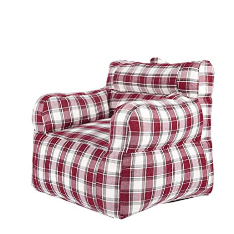 Amazon.com: Sofas Large Adult Bean Bags Giant Garden Bean ...