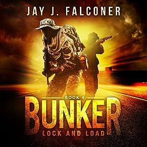 Bunker Audiobook