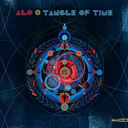 Tangle Of Time