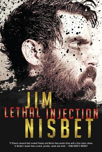 Lethal Injection: A Novel PDF