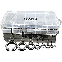 Docooler - kit de reparación con anillas
