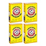 Arm & Hammer, Super Washing Soda Detergent Booster - 55 oz by Arm & Hammer (4pack)