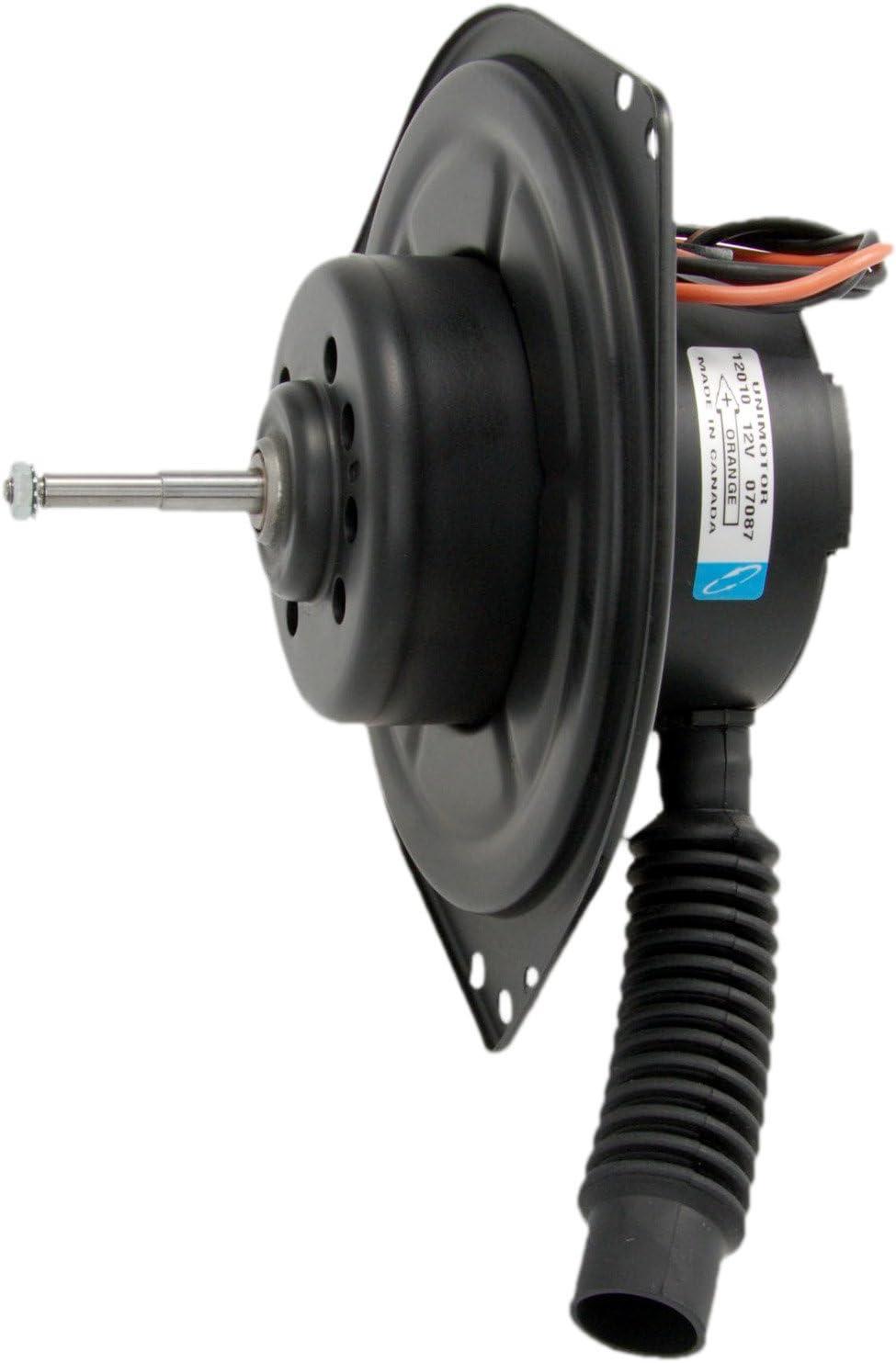Four Seasons//Trumark 35483 Blower Motor without Wheel