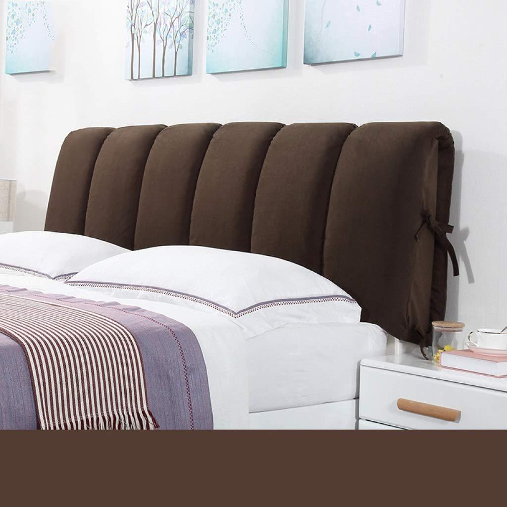 ベストセラー GY ヘッドボードソフトパック ベッドクッション 大きいあと振れ止め、 読書枕 200*50cm ダブル 読書枕 無垢材製ベッドサイドダストカバー : 布、 洗える、4色、6サイズ (色 : Purple, サイズ さいず : 90*50cm) B07PGV7DJ1 200*50cm|Brown Brown 200*50cm, e-prom ギフト 販促品:a705e4d6 --- svecha37.ru