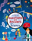 Lift-the-Flap. Questions and Answers About Science