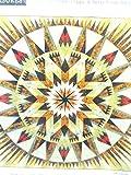 Judy Niemeyer Quilting Amazon Star Quilt Pattern