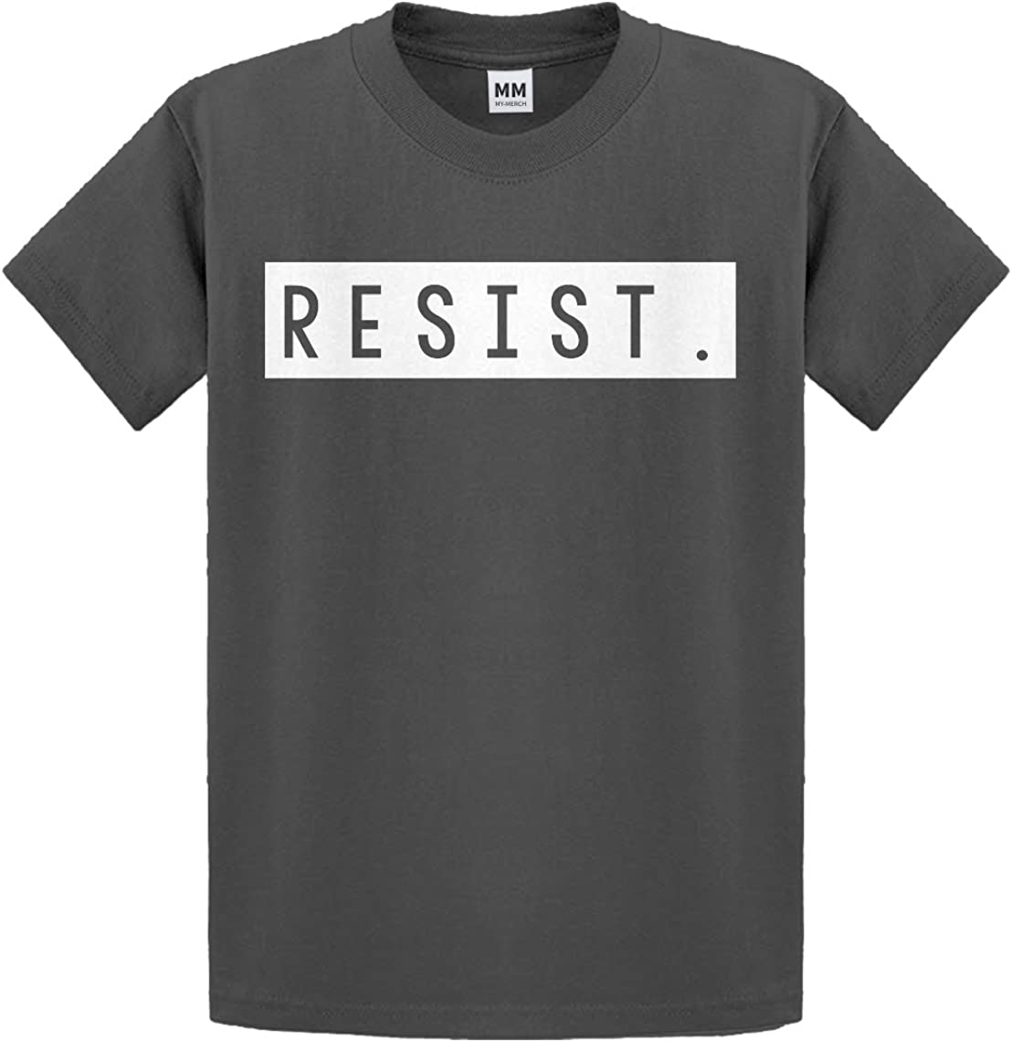 Indica Plateau Resist Kids T-Shirt