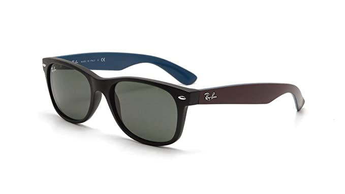 Ray-ban Wayfarer Raybans Black Glasses Accessories