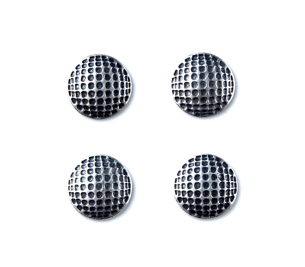 Quality Handcrafts Guaranteed Golf Tuxedo Studs