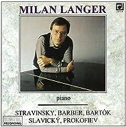 """Sonata for Piano """"Meditation on Life"""": I. Grave - Molto allegro"""