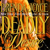 Deadly Desire: A Francesca Cahill Novel | Brenda Joyce