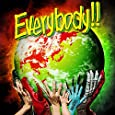 Everybody!!(180g重量盤/2LP) [Analog]