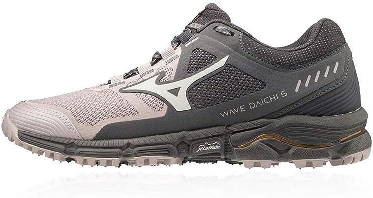 Mizuno Wave Daichi 5, Zapatillas de Running para Asfalto para Mujer: Amazon.es: Zapatos y complementos