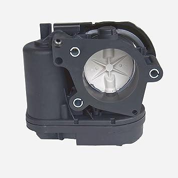Throttle Body 9649510080/1636 37 0280750164: Amazon co uk: Car